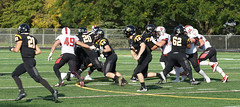 59 (dordtfootball2014) Tags: dordt northwestern