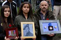 Remembrance Day Victory Square 2016 03 (richardjack57) Tags: remembranceday vancouver lowermainland britishcolumbia canoneos6d canon zoom70200mm