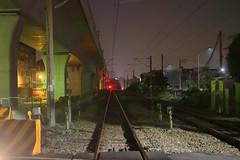 IMG_0093  (vicjuan) Tags: 20161015 taiwan   taichung fongyuan  railway geotagged geo:lat=24246083 geo:lon=12071741  train