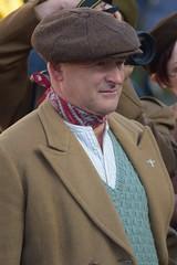 DSC_0388a (robindefoe2009) Tags: nymr wartime weekend 1940s heritage steam railway north yorks moors pickering levisham le visham goathland grosmont whitby stockings military reenactment reenactors