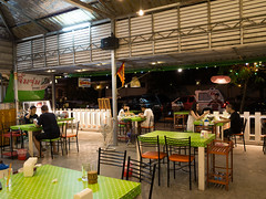 I0000934 (tatsuya.fukata) Tags: thailand samutprakan food thaifood somtumlungkhimao