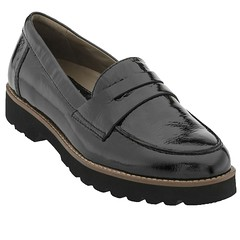 "Earthies Bragan shoe black patent • <a style=""font-size:0.8em;"" href=""http://www.flickr.com/photos/65413117@N03/30562269225/"" target=""_blank"">View on Flickr</a>"