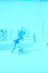 oe as shit at the plot (koreyjackson) Tags: lomo lomography film 35mm minolta x700 washington dc thank you gallery norfolk