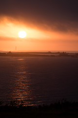 sunset #8 (scilly puffin) Tags: sunset bishoprock lighthouse sea coast islesofscilly stmarys stagnes west amazing beautiful colourful october