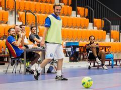 PA210690.jpg (Bart Notermans) Tags: coolblue bartnotermans collegas competitie feyenoord olympus rotterdam soccer sport zaalvoetbal