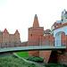 Poland-00778  - City Walls