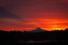 O-md E-m1 Sunrise (dkuttel) Tags: olympus omd em1 40150 40150f28 oregon mthood mountain sunrise
