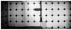Notklingel . (:: Blende 22 ::) Tags: black white bw schwarz weis schwarzweis einfarbig monocrome niksilverefexpro germany deutschland saxonyanhalt sachsenanhalt halberstadt badeanstalt leer lost lostplaces color canoneos5dmarkiv ef2470f28liiusm
