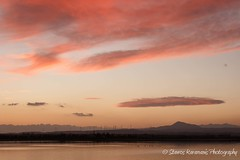 sky paintings (stavros karamanis) Tags: sunset sky colours cloud landscape landscapephotography lake depthfield skylovers skyline afternoon canonphotography canonusers canon dslr t3i ef35350mmf3556lusm larnaca cyprus
