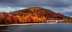 Luss on Loch Lomond (S Munir Photography) Tags: luss loch lomond ngc scotland photography photographer travel water autumn