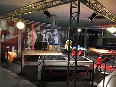 Billardtisch Messe Stuttgart Herbst 2016 (buschbillards) Tags: billardtische billiards poolbillard