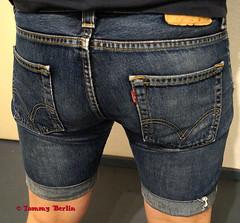 jeansbutt11036 (Tommy Berlin) Tags: men jeans butt ass ars levis 501