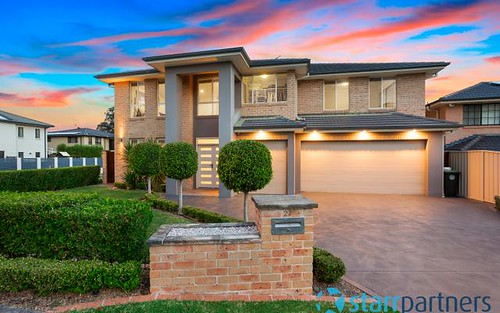 27 Ikara Avenue, Kellyville NSW 2155