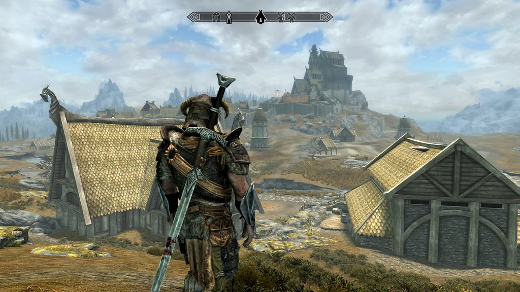 The World's Best Photos of 5 and skyrim - Flickr Hive Mind