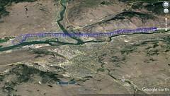 1611060000 (Jan Nademlejnsky) Tags: nademlejnsky kamloops airborne flying ultralight weightshift hangglider aerial