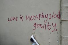 Graffiti, Frome, Somerset
