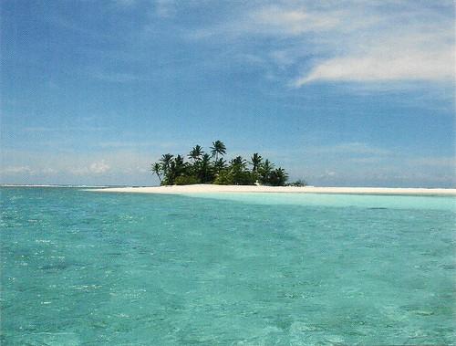 Prison Island, Cocos (Keeling) Islands