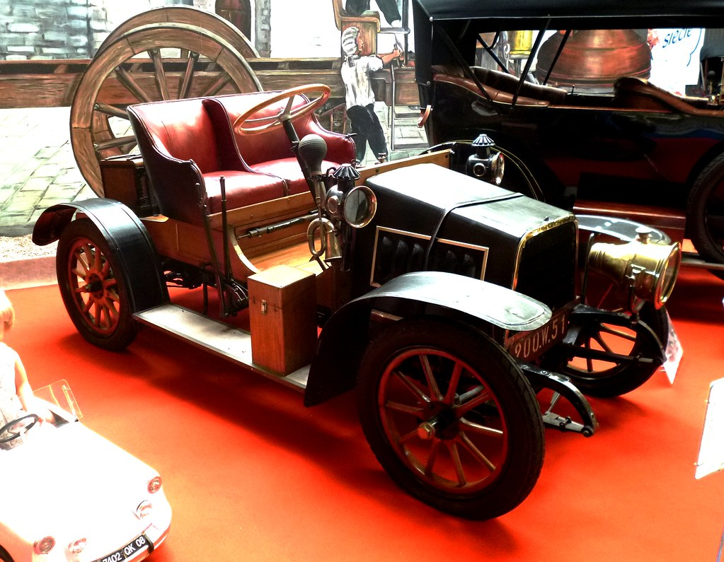 reims champagne auto automobile museum reims champagne euro t guide what to see france 4. Black Bedroom Furniture Sets. Home Design Ideas