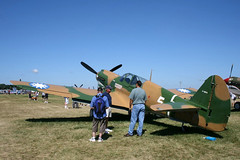 """P-40 Warhawk (3) • <a style=""""font-size:0.8em;"""" href=""""http://www.flickr.com/photos/81723459@N04/9276710201/"""" target=""""_blank"""">View on Flickr</a>"""
