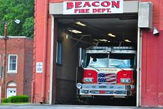 City of Beacon Fire Department Rescue 33-55 (Triborough) Tags: rescue ny newyork firetruck pierce fireengine beacon bfd dutchesscounty cbfd cityofbeaconfiredepartment rescue3355 rescue55