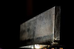 iron (m.clicech) Tags: camera field nikon rail 4x5 ob schneider kreuznach ferro plaubel peco rotaia 150mm profia d5000