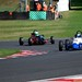 No 22 Austin Kimberly, No 6 Sklar Robinson, Ray GR08 Formula Ford 1600