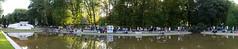 Bialystok, Planty, Ambient Park panorama (ireneusz.sawicki) Tags: park panorama ambient planty bialystok