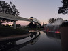 Monorail at Epcot Center (Calochortus) Tags: epcot disneyworld monorail epcotcenter waterreflections orlandoflorida