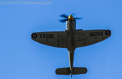 Hawker Sea Fury (JTW Aviation Images) Tags: sea england sun beach liverpool seaside aviation jets lancashire airshow helicopter southport fury hawker merseyside