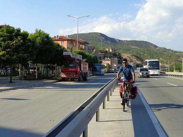 Rodamundos: Por las planicies turcas