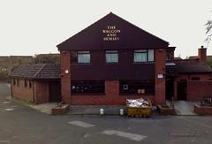 Waggon & Horses (Banks's) Tividale, Dudley, West Midlands (Retroscania!) Tags: pub pubs tipton publichouse bankss tividale lostpubs expubs
