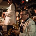 """<b>Jazz Night Luther College Home Coming 2013</b><br/> @Marty's By: Imsouchivy Suos (G.V.) 04/10/13<a href=""""http://farm6.static.flickr.com/5532/10106253753_76cd652dde_o.jpg"""" title=""""High res"""">∝</a>"""