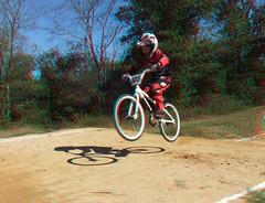 3D Richmond BMX