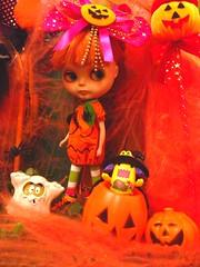 Pumpkins........