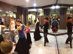 Juan Manuel Zurano en clases (Manul Betanzos) Tags: de manuel flamenco baile sevilla flamenco escuela clases flamenco academia betanzos sevillanas sevillanas triana espaa