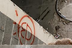 :D (Kolini Photo) Tags: life street old streetart magasin streetphotography bretagne tags exploration nantes 44 boulangerie urbain graffitis urbex industriel désaffecté