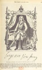 Anglų lietuvių žodynas. Žodis prince eugene of savoy reiškia princas eugenijus savoy lietuviškai.