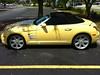12 Chrysler Crossfire Beispielbild von CK-Cabrio gbs 01