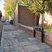 Missing Street nameplate - Devon Close