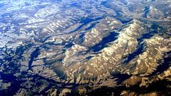 A big German furrow (oobwoodman) Tags: mountains alps montagne alpes germany bayern deutschland bavaria aerial berge alpen sonthofen alpsee luftaufnahme oberallgu blaichach immenstadt aerien lanzenbach cdglca hohenschwand ehrenschwang