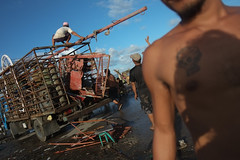 Super Haiyan Typhoon (Khairil Safwan) Tags: asia natural south east disaster kuala typhoon lumpur philippine safwan khairil tacloban