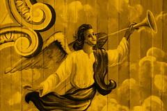 SÃO LUÍS - Maranhão (JCassiano) Tags: church saint brasil angel painting cathedral catedral sé vitória igreja da são santo anjo senhora maranhão pinturas nordeste luís região nossa