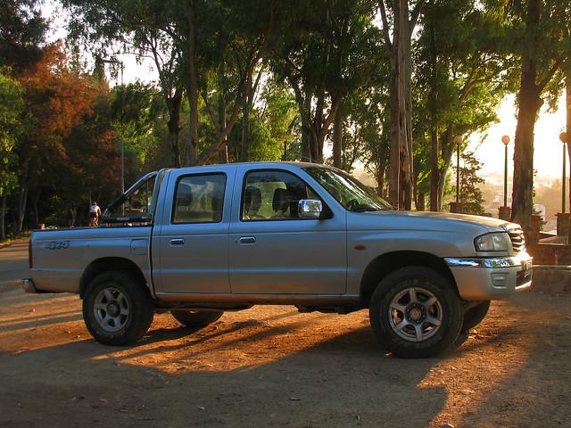 4x4 pickup mazda pickuptrucks camionetas bseries mazdab2900 mazda2900
