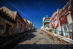 A Ladeira - Explored (Paulo N. Silva) Tags: