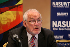 Mick Lyons, NASUWT President (nasuwt_union) Tags: nasuwt education conference woman man black white speaking stand hall meal drinks happy members workshop pesident birmingham banner meeting stage positive portrait guidance crowd teachers leaders lectures students awards executive staff show tell help advice support listen adults people england scotland northern ireland wales strong women men insturction health safetly wellbeing classroom school college university table voting union best brilliant workplace seminar