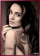 #temptattoo: #Arte efmero en tu #piel (temptattoo) Tags: barcelona jena tattoos henna temporary tatu mehndi temporal airbrush hena mendhi tatuaje tatuajes temporales suntattoo menhdi suntattoobcn suntattoobarcelona