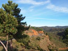 Espaa, Andaluca, Provincia de Huelva, Gil Mrquez (Die Welt, wie ich sie vorfand) Tags: espaa bicycle cycling andaluca spain huelva andalusia sierramorena reinodeespaa kingdomofspain provinciadehuelva hu7100