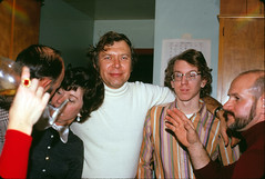 New Year's Eve - December 31, 1973 (rjl6955) Tags: 1973 newyearseve pennsville newjersey salemcounty nj