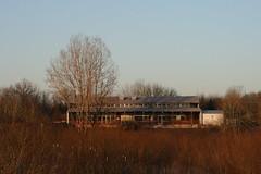 Education Center Building