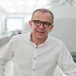 Arne Andersson, Posten